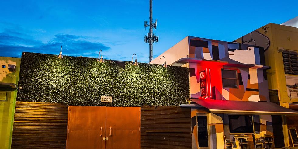 Sol Cafe Miami - NEW VENUE