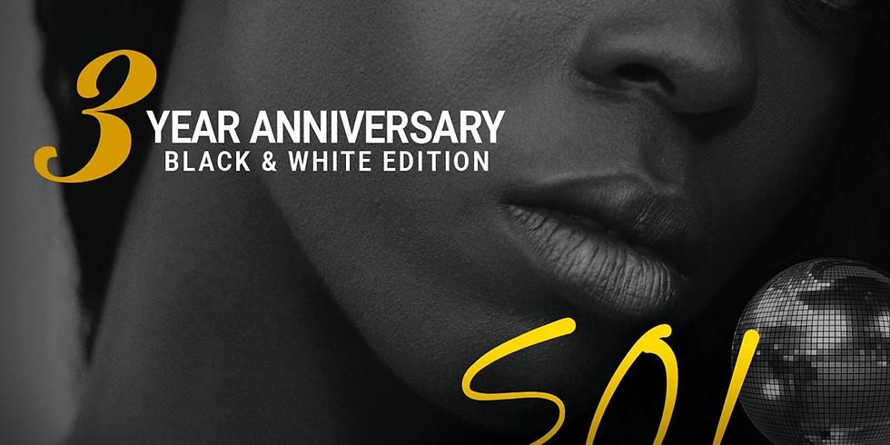 Sol Cafe - October 20th