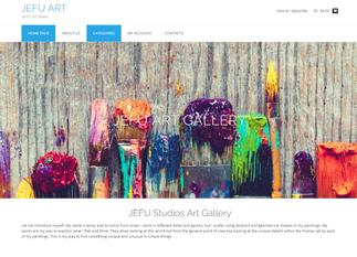 JEFU ART Gallery