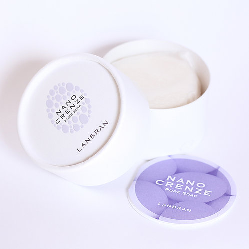 NANO CRENZE PURE SOAP/ナノクレンズピュアソープ