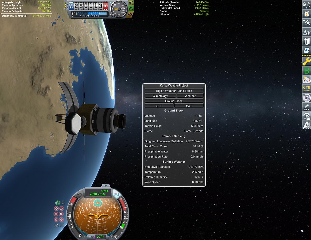 Kerbal Space Program Screenshot 2021.01.