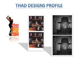 Thad Music Artists