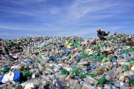 plastic waste, litter, waste, plastic, environmental, plastic dump