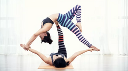 FITNESS AND YOGA