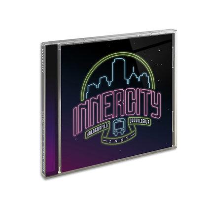 CD - INNERCITY