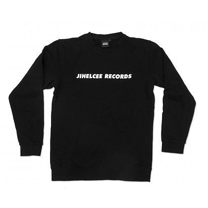 CREWNECK - JIHELCEE RECORDS