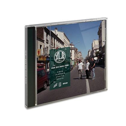 CD - RUE DU BON SON