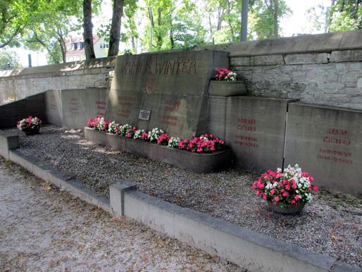 ... Heinrich Winter
