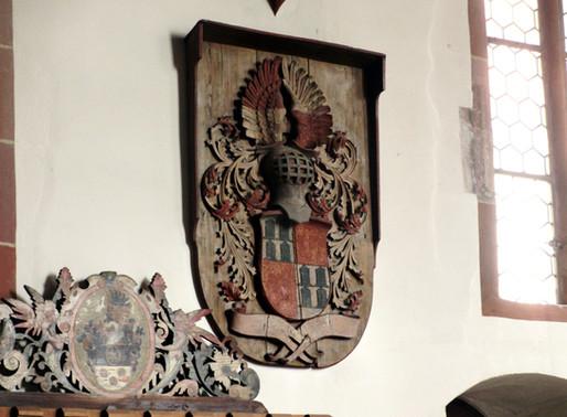 ...das Wappen des Flügelstammes