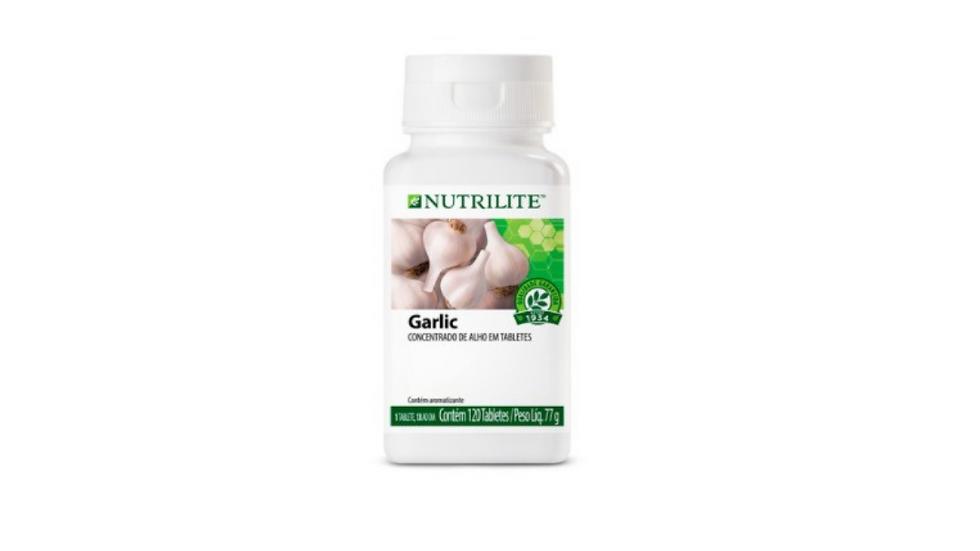 Garlic 120 tablets