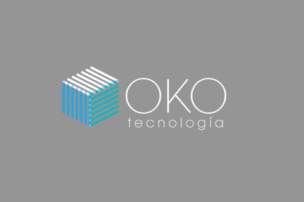 Logo Oko Tecnología