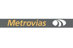 Logo Metrovias