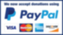 ALC PayPal Donations