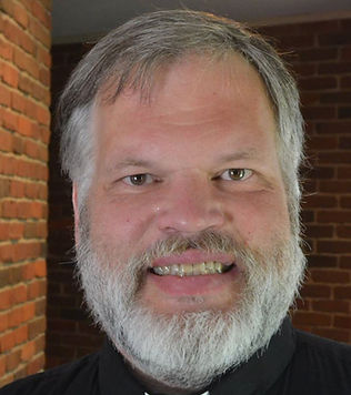 Pastor David Russell