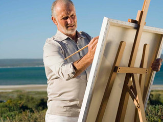 7 Creative Activities that Can De-Stress You (And Boost Your Health)
