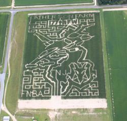 2012 Maze Aerial