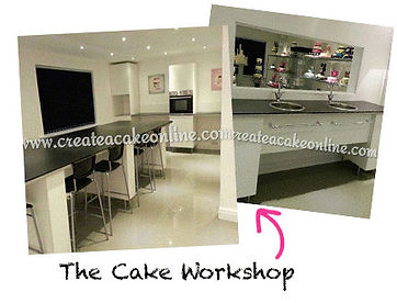 Create A Cake Cake Decorating Classes Cake Shop Liverpool North
