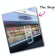 Cake Shop Liverpool