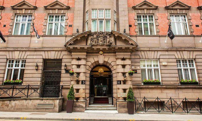 The Richmond Hotel Liverpool