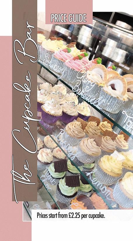 flavoured_cupcakes_price