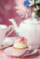 Aftenoon tea party