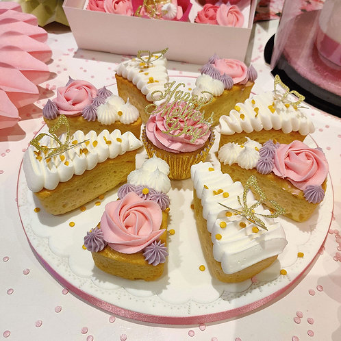 Mother's Day Cake in Liverpool