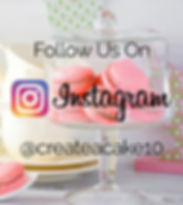 See our latest cakes