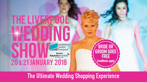 WEDDING SHOWS 2018