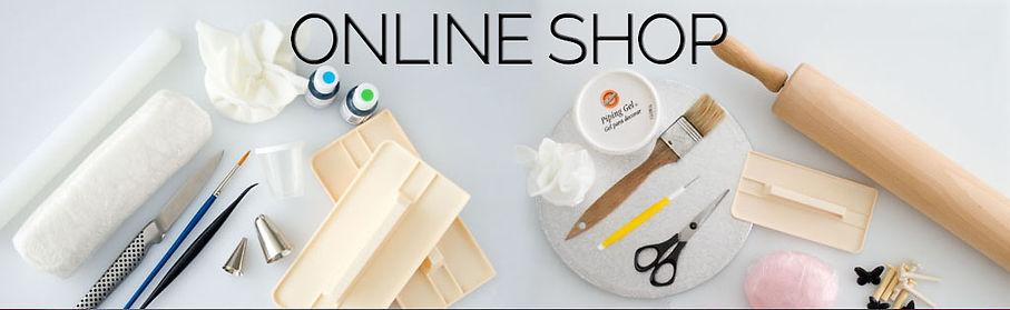 Online Cake Decorating Supplies