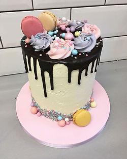 Drip Cake Liverpool