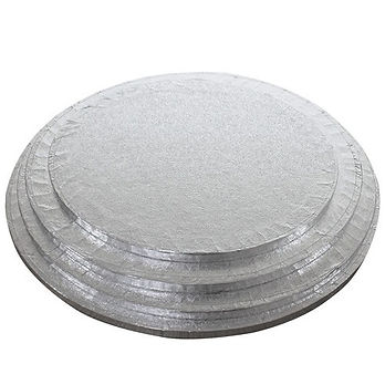 Round cake boards, round cake drums, Wedding Cake boards, circle cake boards in Liverpool