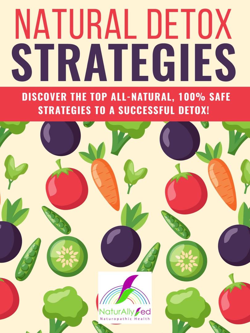 Natural Detox Strategies