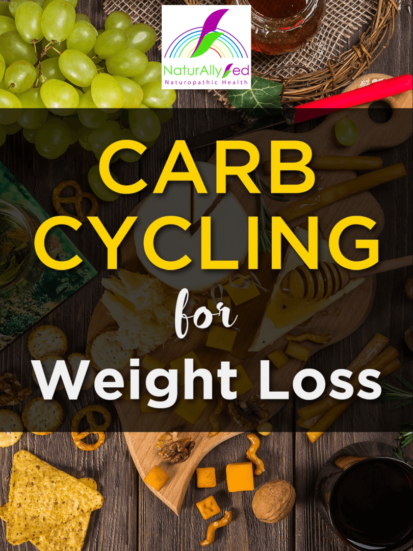 Carb Cycling for weightloss