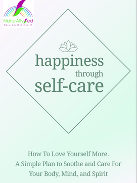 Happiness thrugh self-care