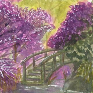 Mystical Garden