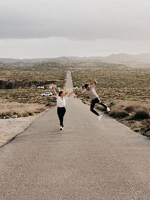 Fotografía de bodas en Menorca