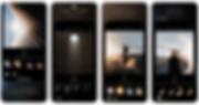 Mejores aplicaciones para editar fotos con el móvil