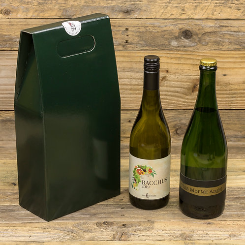 Gift Pack - This Mortal Angel & Bacchus