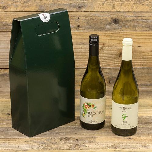 Gift Pack - Bacchus & Pinot G