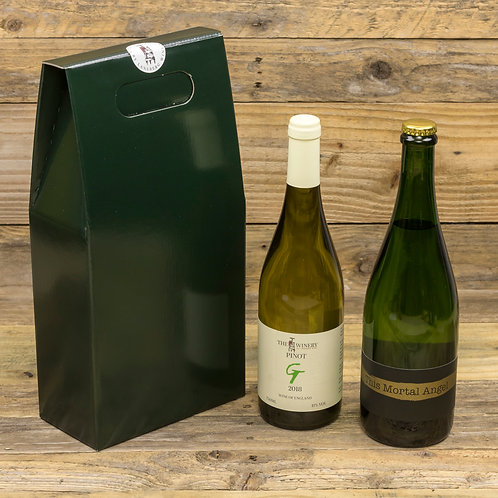 Gift Pack - Pinot G & This Mortal Angel