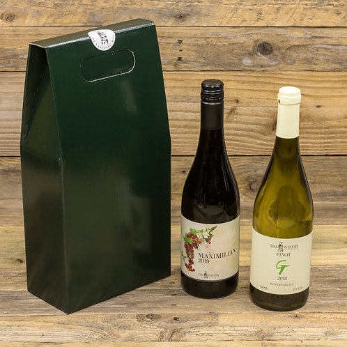 Gift Pack - Pinot G & Maximilian