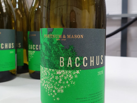 Fortnum & Mason Bacchus: Everything You Need To Know