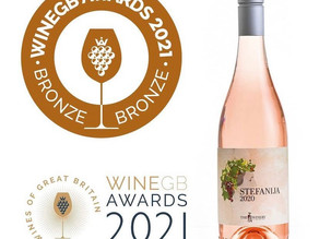 The Round Up | English Wine Week 2021