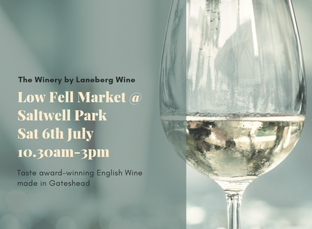 Low Fell Market @ Saltwell Park this Saturday