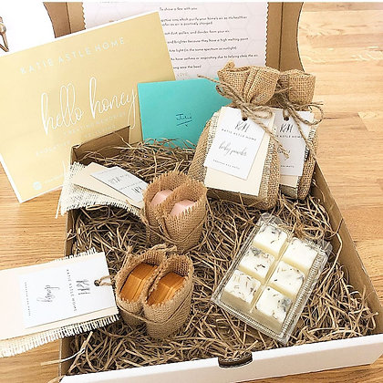 Lovely Surprise Gift Set