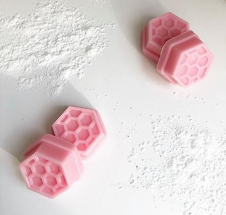 Baby Powder Honeycomb Wax Melts