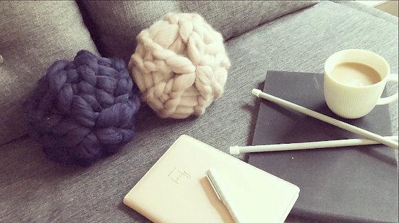 Mini Decorative Cushion