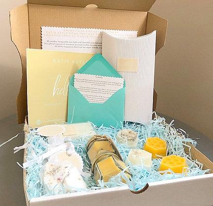 Sending Your Love Gift Set