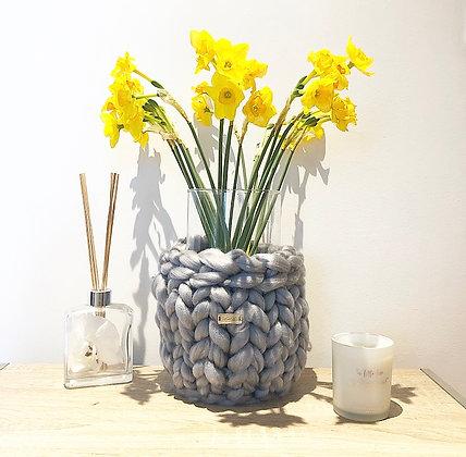 Half Full Vase Cover