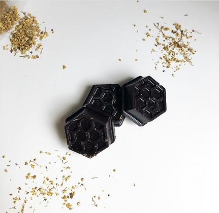 Sandalwood and Black Pepper Honeycomb Wax Melt